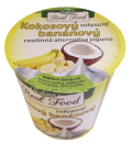 Rostlinná alternativa jogurtu Real Food Kalma