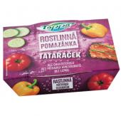 Rostlinná pomazánka Tataráček Toppo