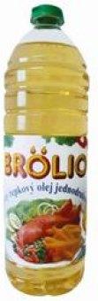 Olej rostlinný Brölio