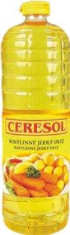 Olej rostlinný Ceresol
