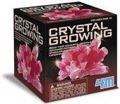 Rostoucí krystaly 4M