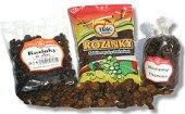 Rozinky IBK trade