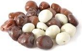 Rozinky mix v čokoládě