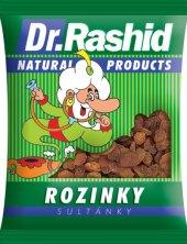 Rozinky sultánky Dr. Rashid