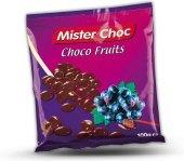 Rozinky v čokoládě Mister Choc