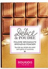 Paletka rozjasňovačů Delice de Poudre Bourjois