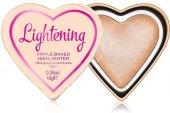 Rozjasňovač Lightening I Heart Makeup Revolution