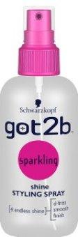 Rozjasňovač na vlasy Got2b Schwarzkopf
