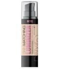 Make-up rozjasňující Skin Matching Luminizer NYC
