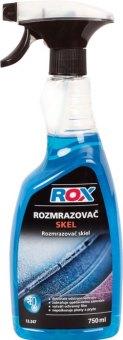 Rozmrazovač skel Rox