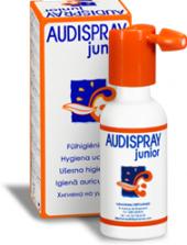 Rozprašovač do uší pro děti Junior Audispray
