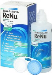 Roztok na kontaktní čočky ReNu
