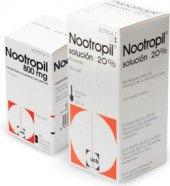Roztok Nootropil