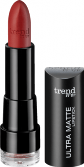 Rtěnka Ultra Matte Trend IT UP