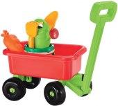 Vozík dětský Ecoiffier