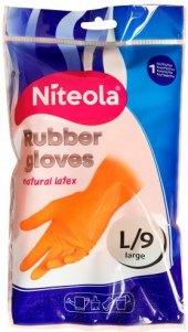 Rukavice latexové Niteola
