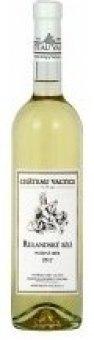 Víno Rulandské bílé Chateau Valtice - pozdní sběr
