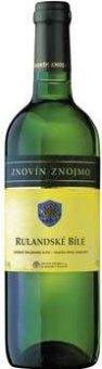 Víno Rulandské bílé Znovín Znojmo