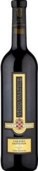 Víno Rulandské modré Vinařství Valtice