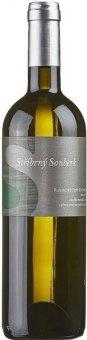Víno Rulandské šedé - Chardonnay Cuvée Vinařství Sonberk - pozdní sběr