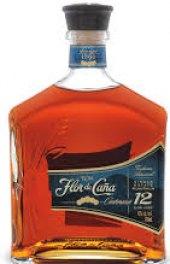 Rum 12 YO Flor de Caňa