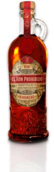 Rum 12 YO Habanero El Ron Prohibido