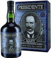 Rum 15 YO Presidente