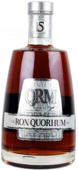 Rum 15 YO Quorhum