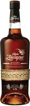 Rum 15letý Solera Zacapa