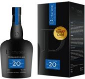 Rum 20 YO Established Dictador