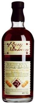 Rum 21 YO Imperial Reserva Malecon