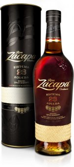 Rum 23 YO Centenario Ron Zacapa
