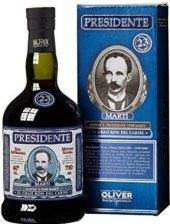 Rum 23 YO Presidente