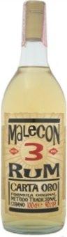 Rum 3 YO Malecon