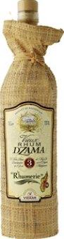 Rum 3 YO Vieux Dzama