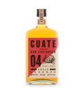 Rum 4 YO Aňejo Reserva Cuate