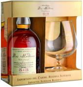 Rum 5+3 YO Dos Maderas - dárkové balení