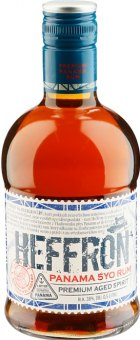 Rum 5YO Heffron Panama