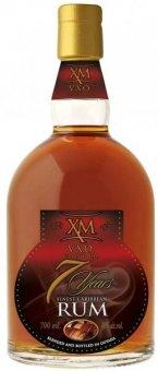 Rum 7 YO V.X.O. XM