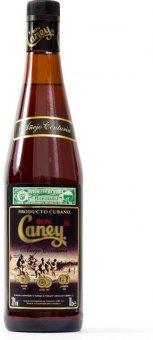 Rum 7 YO Aňejo Centuria Ron Caney