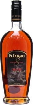 Rum 8 YO El Dorado