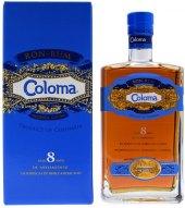Rum  8 YO Ron Coloma