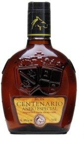 Rum Añejo Especial Centenario Costa Rica