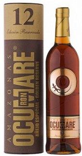Rum Añejo Especial Ocumare
