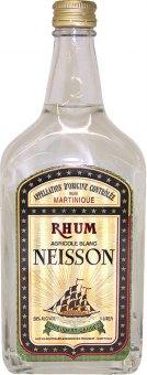 Rum Agricole Blanc Neisson