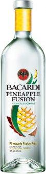 Rum Ananas Bacardi