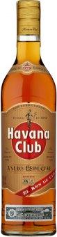 Rum Aňejo Especial Havana club