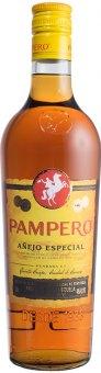 Rum Anejo Especial Pampero