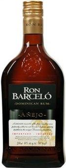 Rum Anejo Ron Barceló