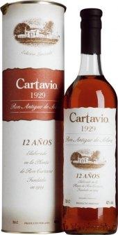 Rum 12 YO Aňos Ren Antiguo de Solera Cartavio